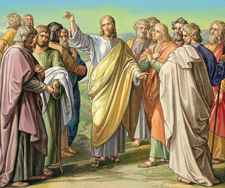 ngon su cua thien chua 750x627 - Ngôn sứ của Thiên Chúa