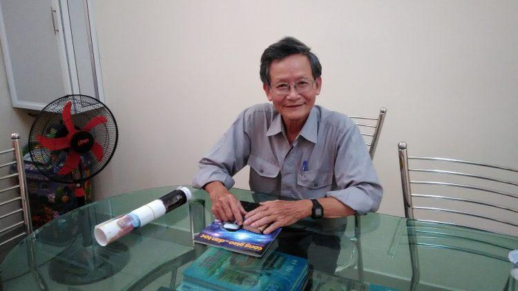 nguoi dong hanh cua chien ngheo mien cao 750x422 - Người đồng hành của chiên nghèo miền cao
