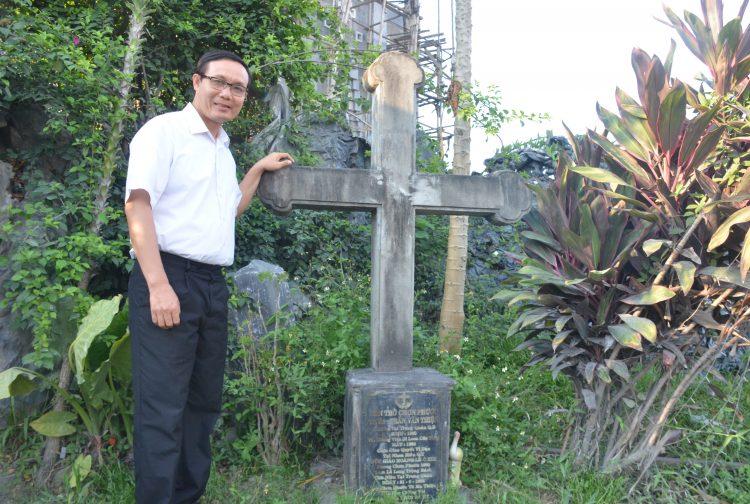 nguoi viet co tich tren dai dat mien trung 750x504 - Người viết cổ tích trên dải đất miền Trung
