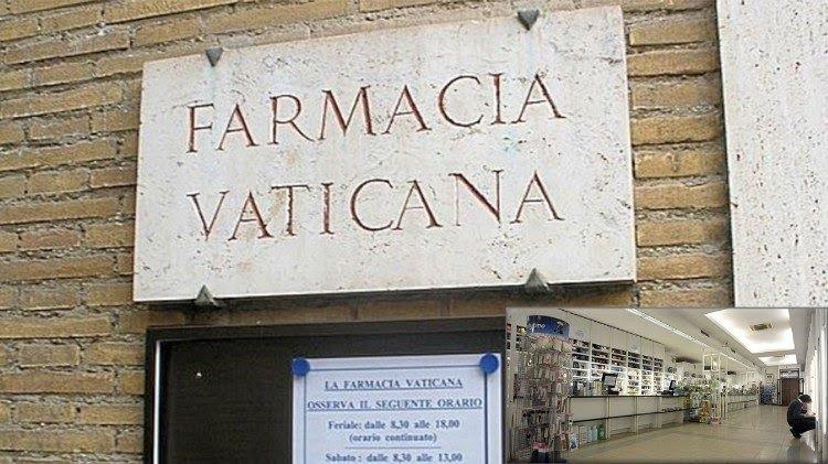 nha thuoc vatican - Nhà thuốc Vatican sử dụng robot để gia tăng hiệu quả làm việc