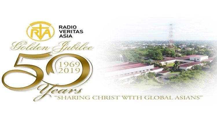 radio veritas asia 50 nam 750x422 - Đài Chân lý Á châu mừng 50 năm loan báo Tin Mừng
