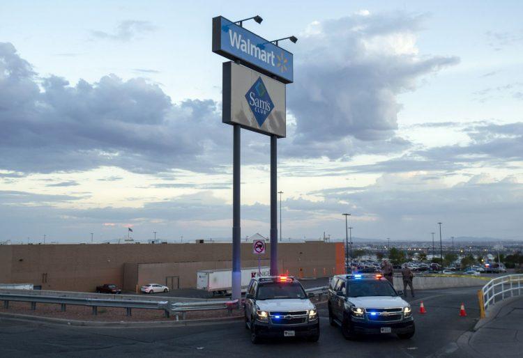 vu xa sung 750x514 - Đức Thánh Cha cầu nguyện cho các nạn nhân trong ba vụ xả súng tại Mỹ