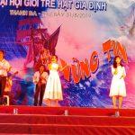 02092019 104812 4 150x150 - Giáo hạt Gia Định: Đại hội Giới Trẻ