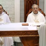02092019 125604 3 150x150 - Giáo xứ Martinô: Tân chánh xứ nhậm chức