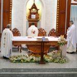 02092019 125604 5 150x150 - Giáo xứ Martinô: Tân chánh xứ nhậm chức