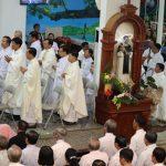 02092019 125604 7 150x150 - Giáo xứ Martinô: Tân chánh xứ nhậm chức