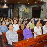 02092019 150346 5 150x150 - Giáo xứ Vĩnh Hòa: Lễ giỗ 6 năm cha cố Giuse Trần Văn Nghị