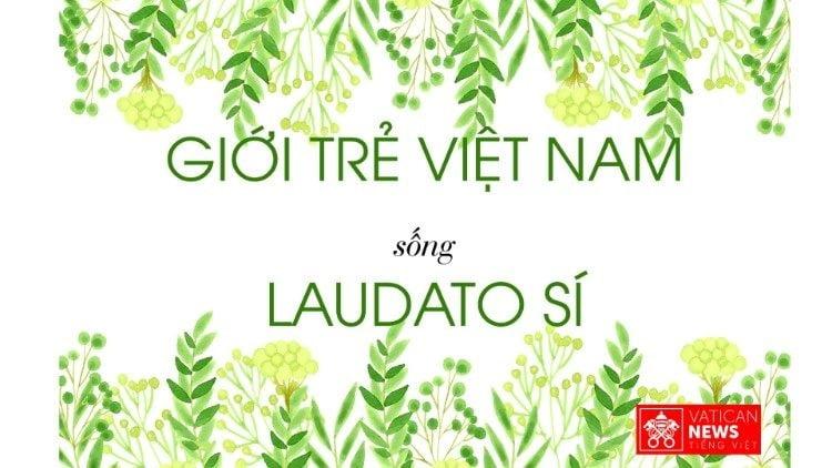 02092019 205551 750x422 - Giới trẻ Việt sống xanh cùng Đức Phanxicô