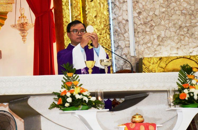 06092019 213520 6 750x494 - Giáo hạt Tân Sơn Nhì: Thánh lễ cầu cho ân nhân và thân nhân dòng Đaminh