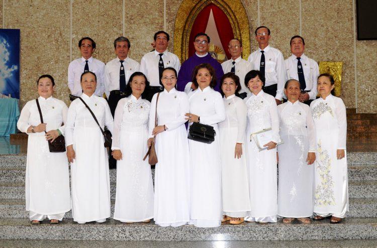 06092019 213520 8 750x494 - Giáo hạt Tân Sơn Nhì: Thánh lễ cầu cho ân nhân và thân nhân dòng Đaminh