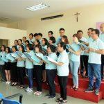09092019 151633 5 150x150 - Tổng Giáo Phận Sài Gòn: Ngày Gặp Gỡ Thánh Nhạc