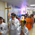 10092019 090347 1 150x150 - Giáo xứ Vườn Chuối: Lễ nhậm chức tân chánh xứ