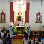 10092019 090347 2 150x150 - Giáo xứ Vườn Chuối: Lễ nhậm chức tân chánh xứ