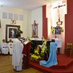 10092019 090347 3 150x150 - Giáo xứ Vườn Chuối: Lễ nhậm chức tân chánh xứ