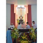 10092019 090347 6 150x150 - Giáo xứ Vườn Chuối: Lễ nhậm chức tân chánh xứ