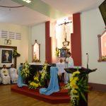 10092019 090347 9 150x150 - Giáo xứ Vườn Chuối: Lễ nhậm chức tân chánh xứ