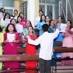 10092019 143313 7 1 150x150 - Giáo xứ Tân Chí Linh: Legio Mariae mừng Sinh Nhật Đức Maria