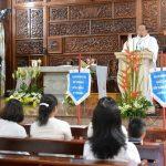 11092019 091759 2 150x150 - Giáo xứ Vĩnh Hòa: Hội Lêgiô Mariae mừng bổn mạng