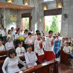 11092019 091759 6 150x150 - Giáo xứ Vĩnh Hòa: Hội Lêgiô Mariae mừng bổn mạng