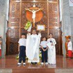 11092019 091759 9 150x150 - Giáo xứ Vĩnh Hòa: Hội Lêgiô Mariae mừng bổn mạng