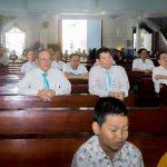 11092019 093139 2 150x150 - Giáo xứ Phú Bình: Legio Mariæ mừng Sinh Nhật Đức Maria