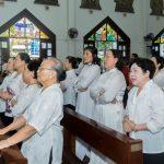 11092019 093139 3 150x150 - Giáo xứ Phú Bình: Legio Mariæ mừng Sinh Nhật Đức Maria