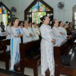 11092019 093139 4 150x150 - Giáo xứ Phú Bình: Legio Mariæ mừng Sinh Nhật Đức Maria