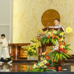11092019 093139 5 150x150 - Giáo xứ Phú Bình: Legio Mariæ mừng Sinh Nhật Đức Maria