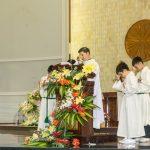 11092019 093139 6 150x150 - Giáo xứ Phú Bình: Legio Mariæ mừng Sinh Nhật Đức Maria