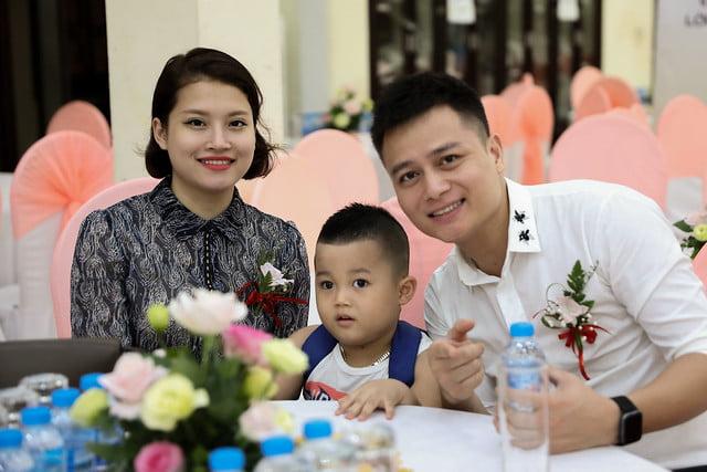 16175 doanh nhan 19 - Ra mắt Cộng đoàn Doanh nhân Công giáo Tổng Giáo phận Hà Nội