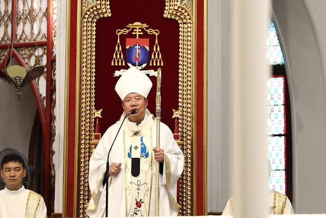 16175 doanh nhan 23 - Ra mắt Cộng đoàn Doanh nhân Công giáo Tổng Giáo phận Hà Nội