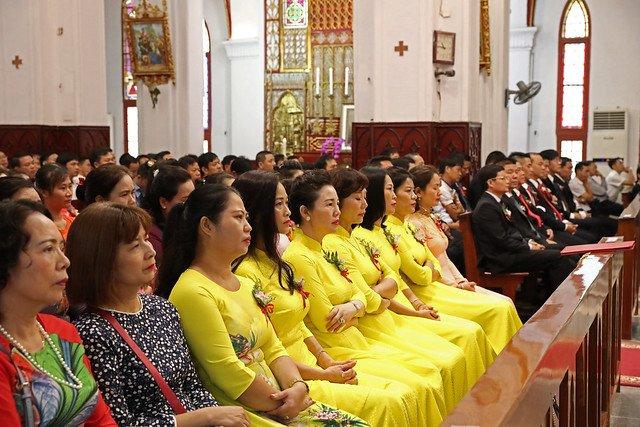 16175 doanh nhan 24 - Ra mắt Cộng đoàn Doanh nhân Công giáo Tổng Giáo phận Hà Nội
