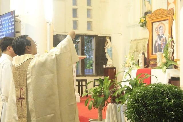 16191 gioi tre 3 - Giới trẻ giáo xứ Mạc Thượng mừng lễ quan thầy Thánh Augustino