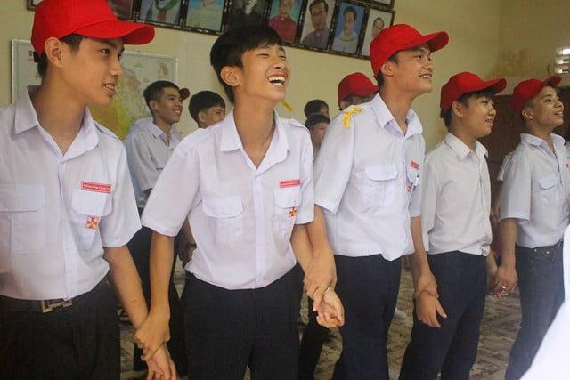 16213 gh phu xuyen 13 - Giáo Hạt Phú Xuyên: Khóa Huấn Luyện Dự Trưởng đầu tiên năm 2019