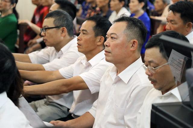 16215 gh quang san 8 - Hình ảnh - Ngày chầu Thánh Thể tại giáo họ Quang Sán