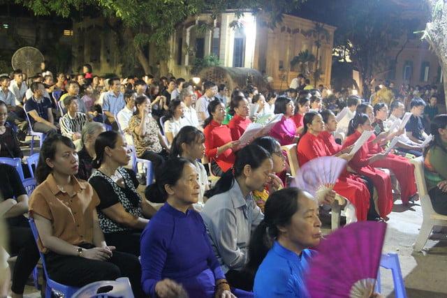 16264 doi hy vong 5 - Giáo xứ Giang Xá: Thánh lễ đầu tiên tại đồi Hy Vọng
