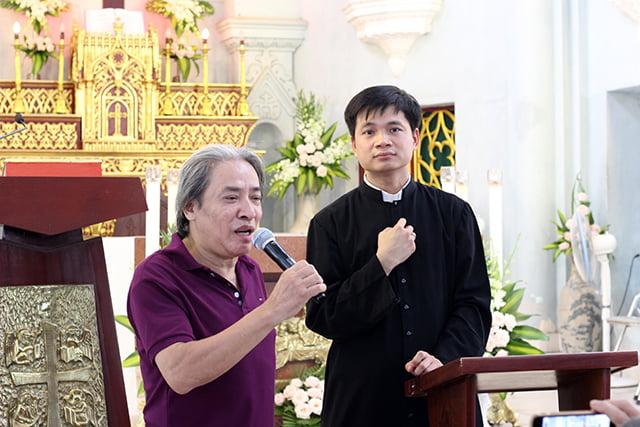 16274 le gio 1 - 17 năm Đấng đáng kính Phanxicô Xaviê Nguyễn Văn Thuận về nhà cha