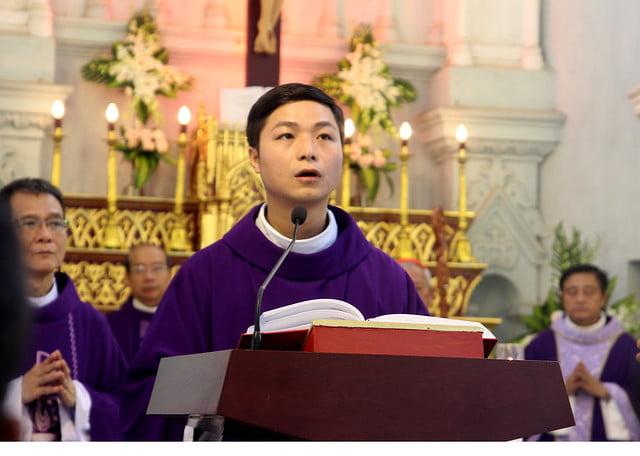 16274 le gio 12 - 17 năm Đấng đáng kính Phanxicô Xaviê Nguyễn Văn Thuận về nhà cha