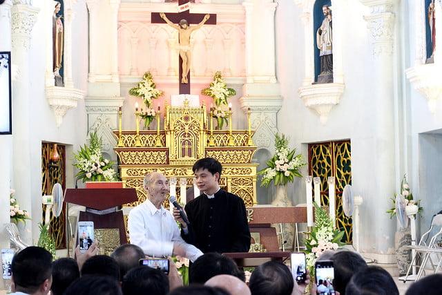 16274 le gio 2 - 17 năm Đấng đáng kính Phanxicô Xaviê Nguyễn Văn Thuận về nhà cha