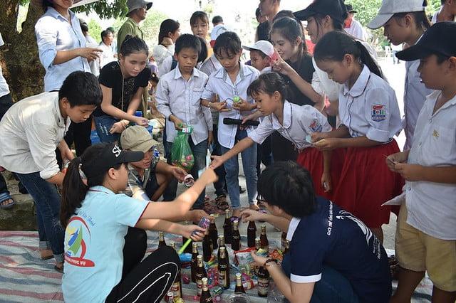 16278 trung thu 10 - Caritas Hà Nội: Trung Thu với các em thiếu nhi có hoàn cảnh đặc biệt