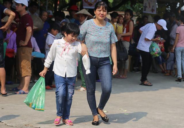 16278 trung thu 15 - Caritas Hà Nội: Trung Thu với các em thiếu nhi có hoàn cảnh đặc biệt