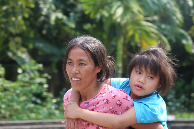16278 trung thu 3 - Caritas Hà Nội: Trung Thu với các em thiếu nhi có hoàn cảnh đặc biệt