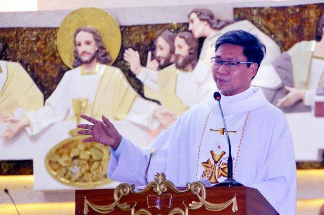 16328 khan dong 3 - Hồng ân thánh hiến của Hiệp hội thánh Phao-lô Tông đồ dân ngoại tại Sài Gòn