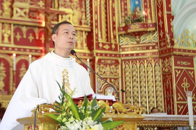 16352 dai hoi ken 7 - Đại hội Kèn đồng giáo hạt Thanh Oai lần thứ VIII