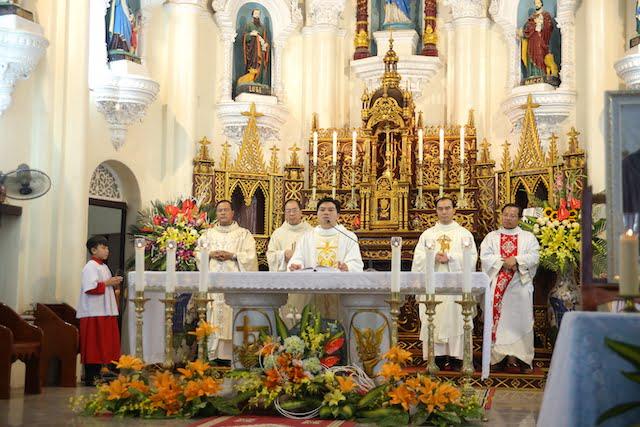 16384 ve chai10 - Caritas Hà Nội: Đại Hội Ve Chai lần thứ X