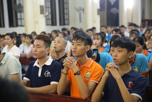 16384 ve chai11 - Caritas Hà Nội: Đại Hội Ve Chai lần thứ X