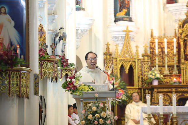 16384 ve chai12 - Caritas Hà Nội: Đại Hội Ve Chai lần thứ X