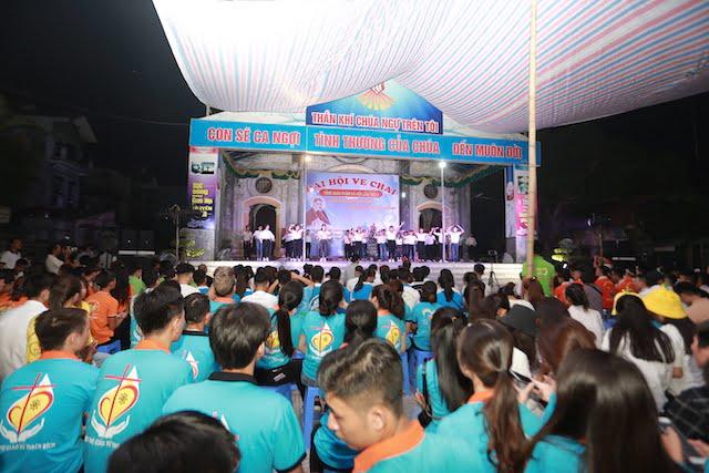 16384 ve chai14 - Caritas Hà Nội: Đại Hội Ve Chai lần thứ X