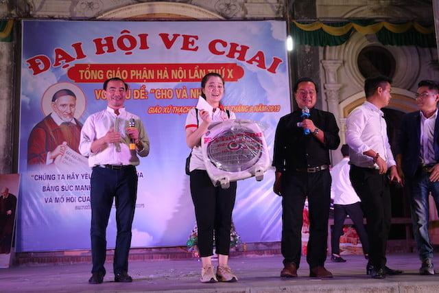 16384 ve chai15 - Caritas Hà Nội: Đại Hội Ve Chai lần thứ X