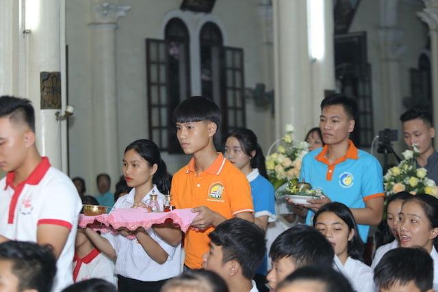 16384 ve chai2 - Caritas Hà Nội: Đại Hội Ve Chai lần thứ X